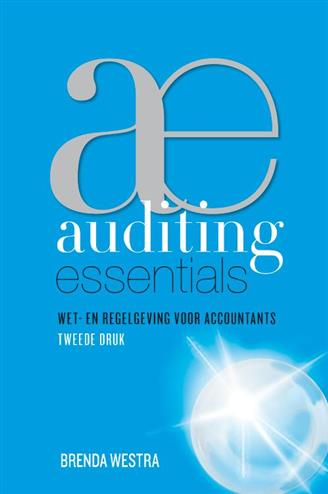 9789491544088 - Auditing essentials