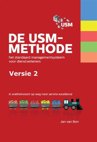 9789491710117 - De USM-methode - versie 2