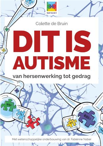 9789492593023 - Dit is Autisme