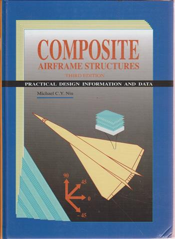 9789627128113 - Composite airframe structures