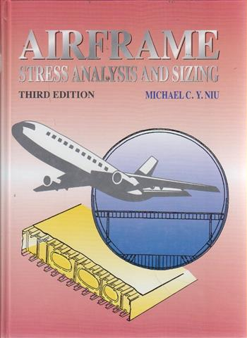 9789627128120 - Airframe stress analysis and sizing