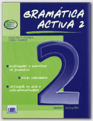 Gramatica activa 2 - Coimbra&Leid