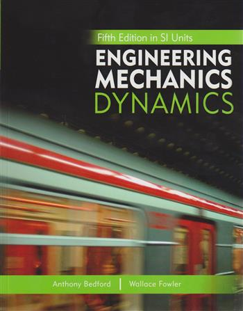 9789810679644 - Engineering mechanics: dynamics: in si units and study pack