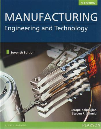 9789810694067 - Manufacturing Engineering and Technology