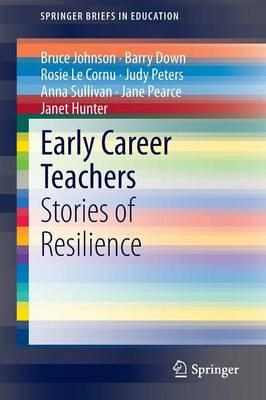 9789812871725 - Early Career Teachers