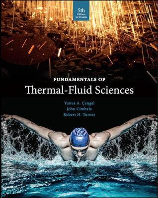 9789813310094 - Fundamentals Of Thermal Fluid Science In Si Units