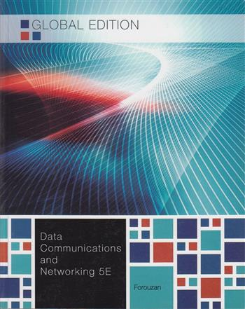 9789814577519 - Data Communications and Networking, Global Edition